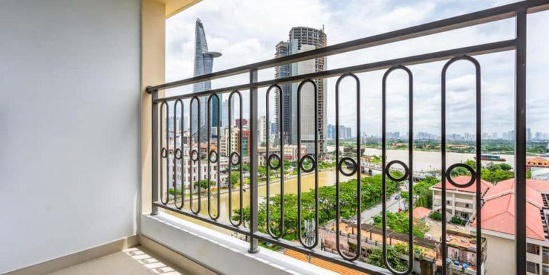 Saigon Royal Residence Novaland 42