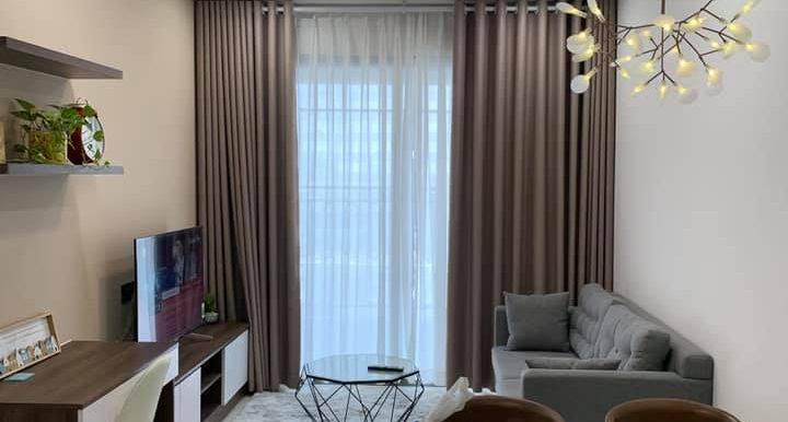 thuê căn hộ chung cư 1 phòng ngủ tại Saigon Royal Residence quận 4